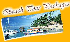 Beach Tours of India
