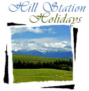 Hill Station Holidays